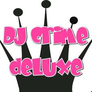 DJ Crime deLuxe Elektro Drum & Bass Techstep Mix #49