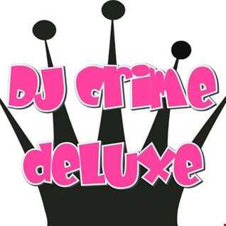 DJ Crime deLuxe Elektro Mix #14