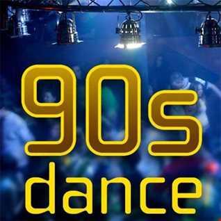 90's Dance (Best Of) Original Mix Vol. 4