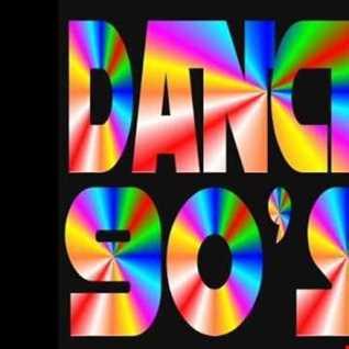 90's Dance (Best Of) Original Mix Vol. 9