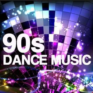 90's Dance (Best Of) Original Mix Vol. 1