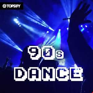 90's Dance (Best Of) Original Mix Vol. 7