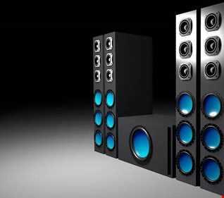 Progressive Mega Mix Disco Full Power Vol. 3