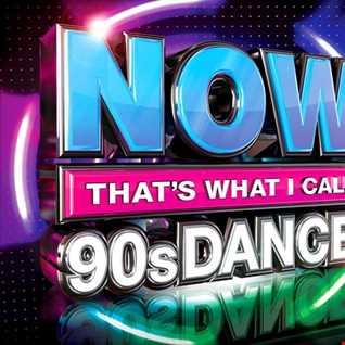 90's Dance (Best Of) Original Mix Vol. 2