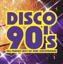 90's Dance (The Best Of) Original Mix Vol. 10