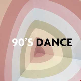 90's Dance (The Best Of) Original Mix Vol. 12