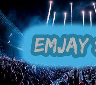 EMJAY SA House MegaMix 2018 (Moment of silence)