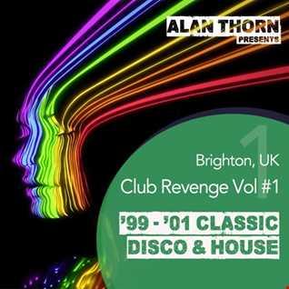 Club Revenge - Brighton Vol.1 (1999-2001)
