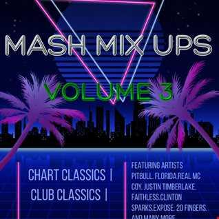 mash mix ups 3