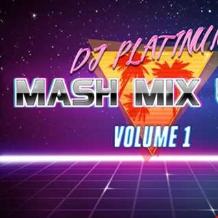 mash mix ups 1