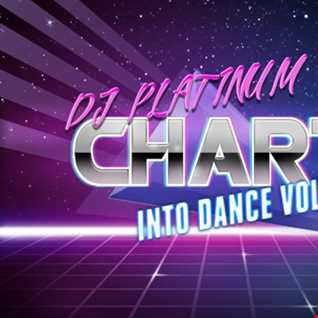 chart into dance volume 1