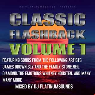 CLASSIC FLASHBACK VOLUME 1