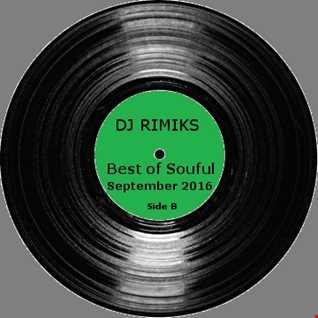 Best of Soulful - September 2016 (Side B)