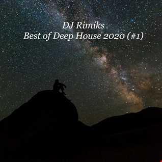 Best of Deep House 2020 (#1)