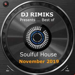 Best of Soulful 2019 - November