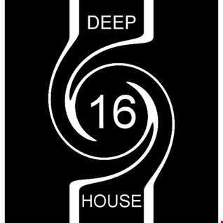Deep House #16