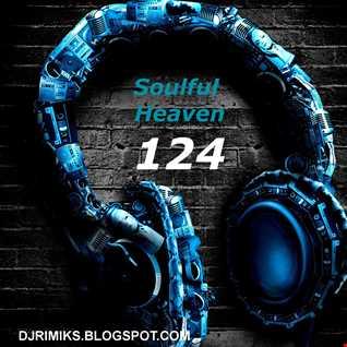 Soulful Heaven #124