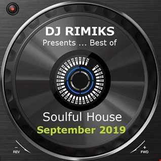 Best of Soulful 2019 - September