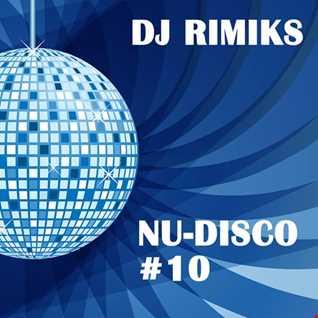 Nu-Disco #10