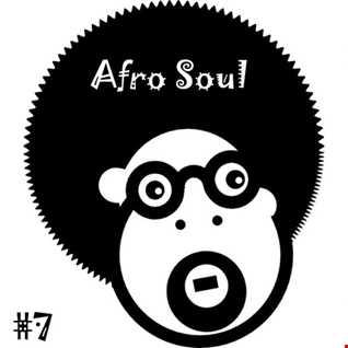 Afro Soul #7