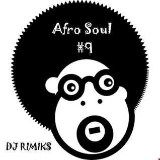 Afro Soul #9
