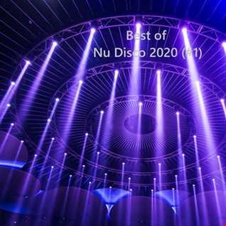 Best of Nu-Disco 2020 (#1)