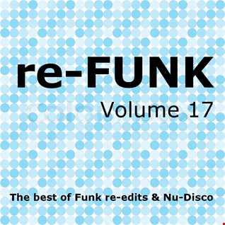 re-Funk Vol. 17