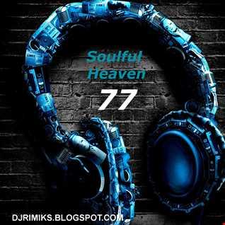 Soulful Heaven #077