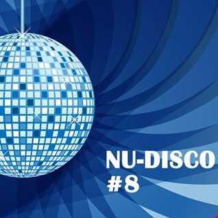 Nu-Disco #8