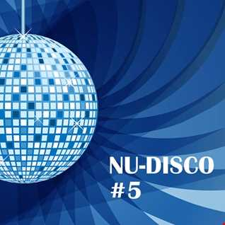 Nu-Disco #5