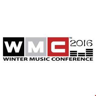 WMC Miami 2016 - Soulful Edition
