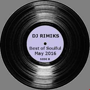 Best of Soulful - May 2016 (Side B)