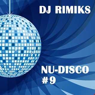 Nu-Disco #9
