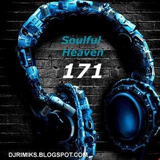 Soulful Heaven #171