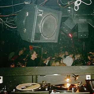 Shiva DJ Eric Nouhan & Eddie 23 10 1993