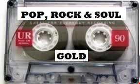 POP ROCK SOUL GOLD