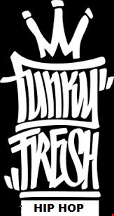 FUNKY FRESH HIP HOP JAMS