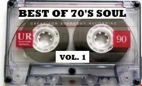 BEST OF 70's SOUL VOL. 1