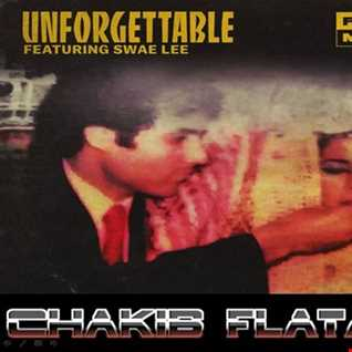 French Montana feat Swae Lee - Unforgettable (Chakib FLATA Remix)