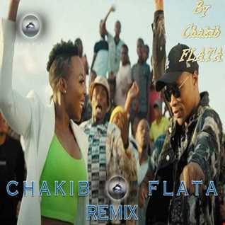 Master KG - Jerusalema Feat. Nomcebo (Chakib FLATA Remix)