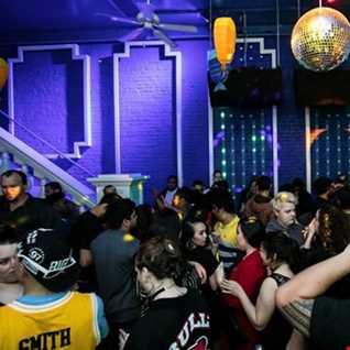DJ ROBBZ HANZ MIXED MUSIC STYLE EXCLUSIVE