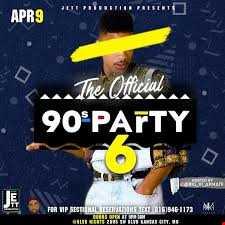 90s Mixology Pt.2