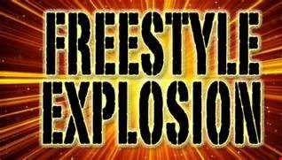 Freestyle Explosion 2020 Pt 1