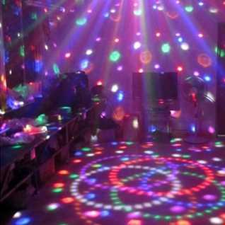 Disco Mixology 4 Pt 1 2