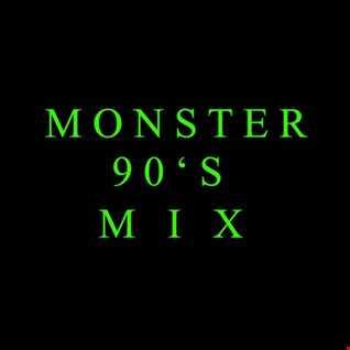 Monster 90's