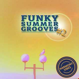 Funky Summer Grooves 2