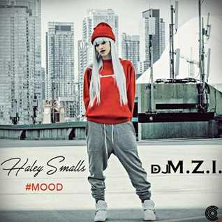 Haley Smalls X DJ M.Z.I.   MOOD