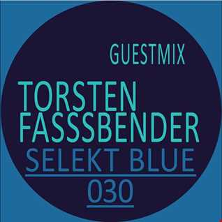Selekt Blue 030 - [Mixed by B Selekt] - With Torsten Fassbender Guestmix