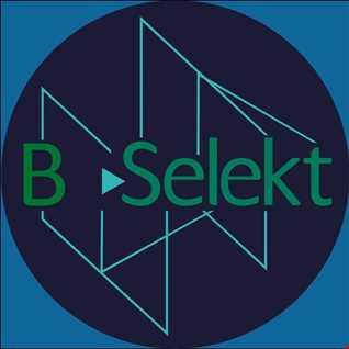 Selekt Blue 045 - [Mixed by B Selekt]
