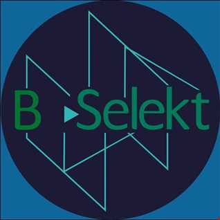 Selekt Blue 044 - [Mixed by B Selekt]